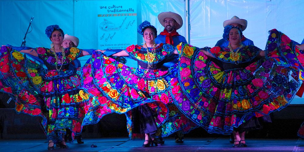 FetiLaval 2019 - Ballet Mexicain